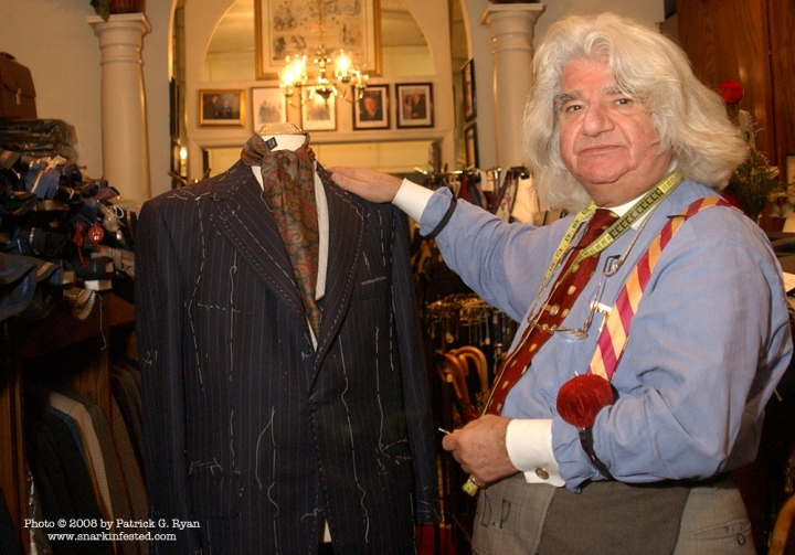 Presidential Tailor copy